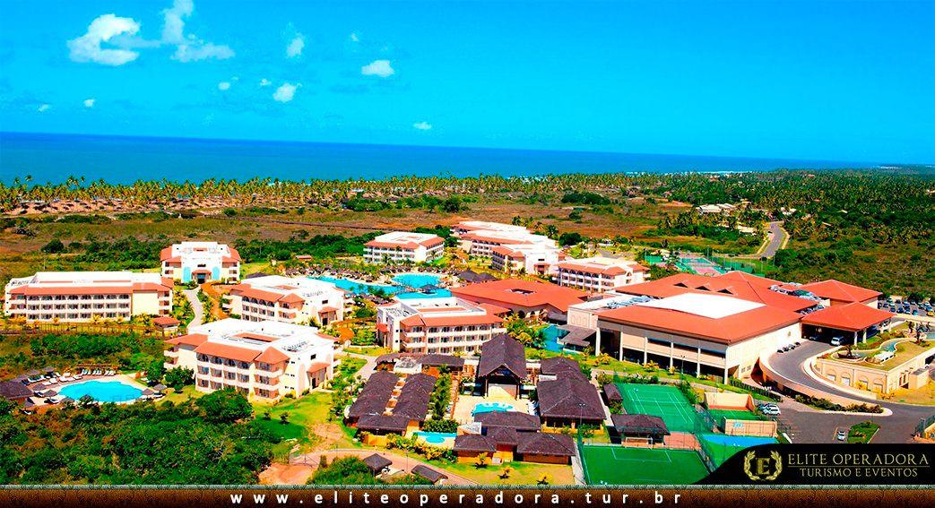 Grand Palladium Imbassa U00ed   Resorts No Brasil  U2013 Elite Operadora