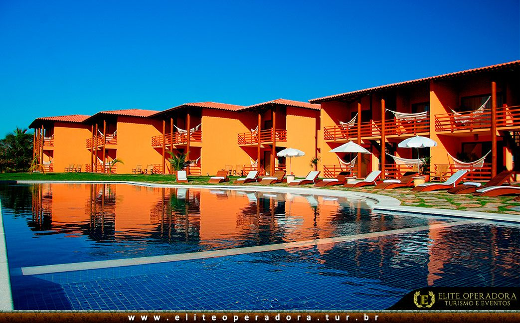 La Torre Resort   Resorts No Brasil  U2013 Elite Operadora