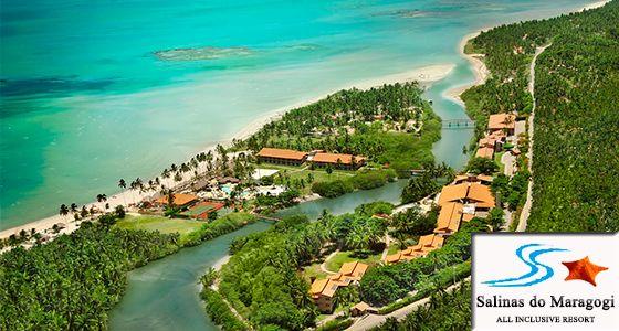 Salinas Do Maragogi   Resorts No Brasil  U2013 Elite Operadora