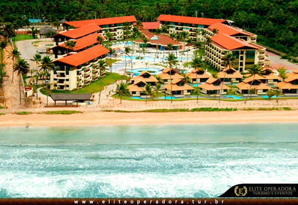 Marulhos Su U00edtes Resort   Resorts No Brasil  U2013 Elite Operadora